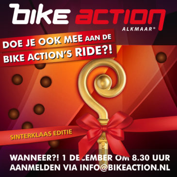 BIKE ACTION`S RIDE