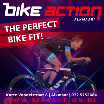 THE PERFECT BIKE FIT